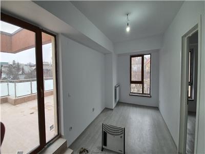 Apartament 2 camere,Tatarasi,Doi Baieti, etajul 3, 52mp utili + terasa