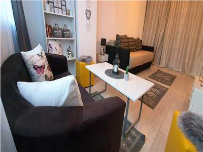 Apartament 1 camera NOU Newton Residence Tatarasi