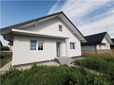 Casa Individuala 78000 Miroslava - Valea Ursului