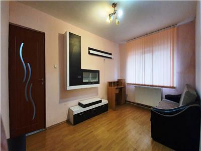 Apartament 3 camere decomandat 2 bai Nicolina 1