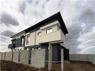 Vila stil duplex 4 camere  Valea Adanca