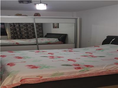 Apartament 2 camere decomandat - mobilat si utilat