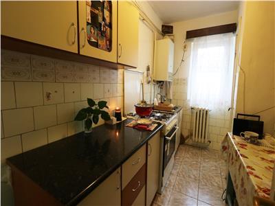 Apartament cu 3 camere Baza 3 - Carrefour Felicia