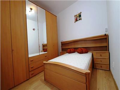 Apartament 2 camere decomandat+living Podu Ros - Palas