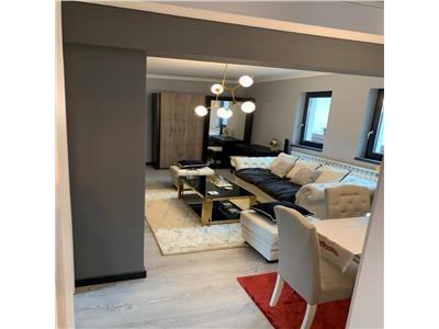 Apartament de exceptie - Bucsinescu - Tudor Vladimirescu