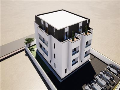 Apartament o camere Granit - 33.600Euro