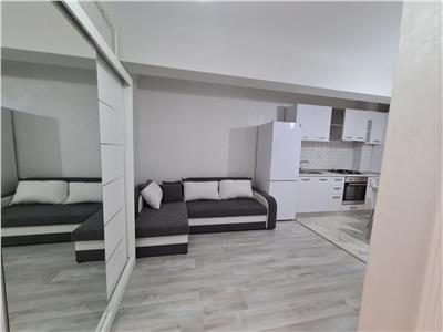 Apartament Copou - mobilat utilat - totul nou