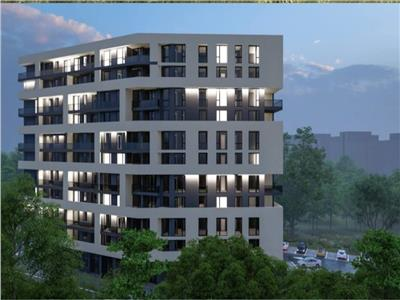 2 camere lux,66mp, bloc nou Tatarasi, predare martie 2022