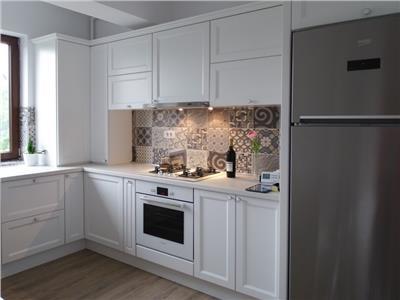 Apartament 2 camere open, 41mp,Nicolina Galata -platou
