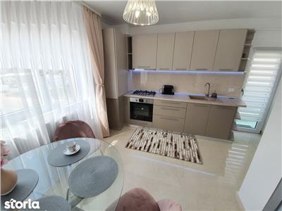 Apartament 2 camere lux mobilat  ,Pd Ros 1km