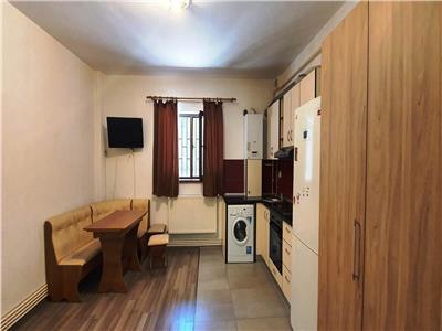 Apartament 1 camera imobil NOU Tatarasi