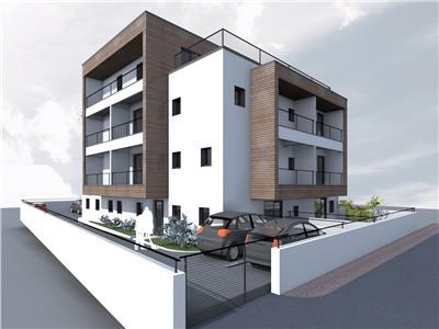 Apartament o camere Granit - 34.100Euro