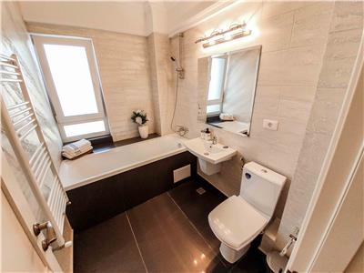 Apartament 1 camera decomandat, complex rezidential nou Popas Pacurari