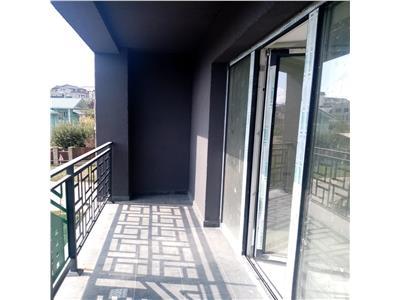 Apartament cu 2 camere decomandat, Bucium FREYA