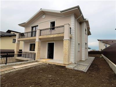Vila cu stil Popas Pacurari