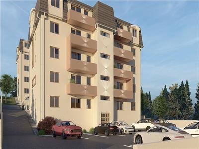 Apartament cu 1 camera, 35mp, Pacurari Rond Sos Rediu