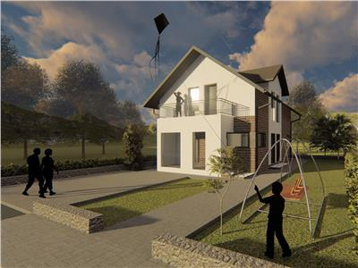 Casa Visan , P + E , beci, 134mp utili , 440 mp teren. Pret Negociabil