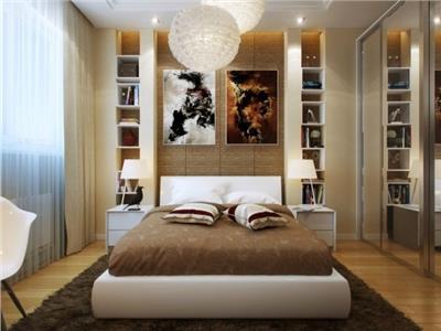 Apartament 3 camere, Copou, zona Agronomiei, 72.8 mp utili+16.7mp