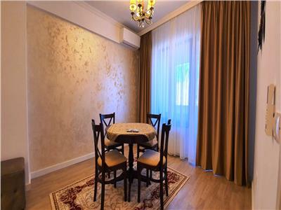 Apartament 2 camere Presidence Garden Bucium+parcare