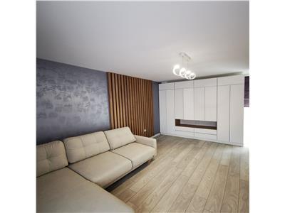 Apartament cu 2 camere nou,  Pacurari OMV
