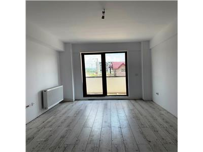 Apartament 2 camere NOU,Bucium-Visan, 55mp-Mutare imediata