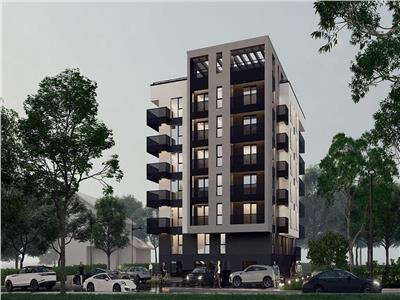 Apartament 3 camere decomandat, COPOU, M. Sadoveanu