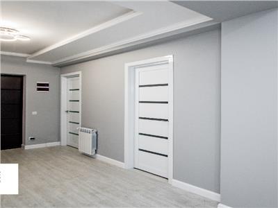 Apartament nou 2 camere dec. Poitiers 61 mp pret 76250 euro
