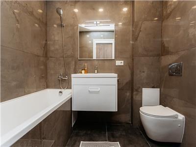 Apartament 3 camere dec. 77.5 mp Continental pret 96875 euro