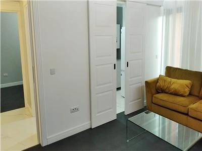Apartament 1 camera ,Centru Palas ,bloc lux