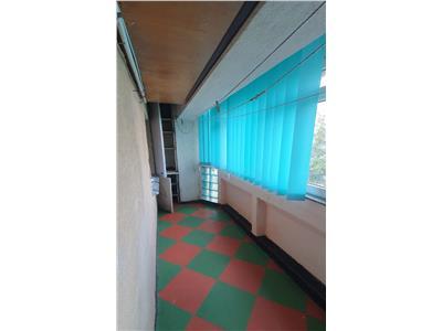 Apartament 3 camere decomandat - 2 bai - Pacurari - Alpha Bank