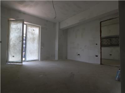 Apartament nou, 1 camera, 37 mp, 33500Euro, Bucium