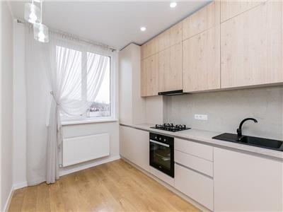 Apartament nou 2 camere, 57mp, 50850Euro, Bucium