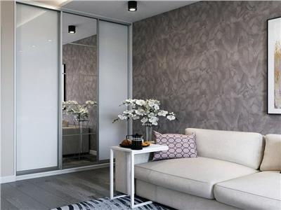 Apartament noi, 1 camera, 45 mp, Tatarasi, 52164 Euro