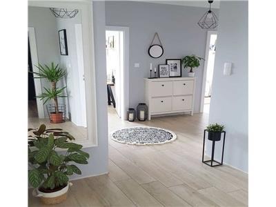 Apartament nou 2 camere, 48 mp, Pacurari, 46900 Euro