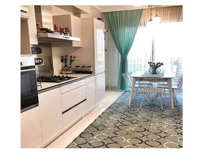 Apartament cu 2 camere, 48.5mp, Tatarasi,67900 euro