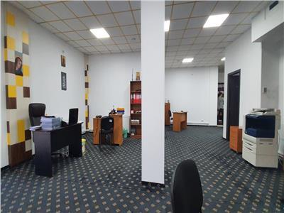 Spatiu comercial / birouri Tudor Vladimirescu - Bucsinescu