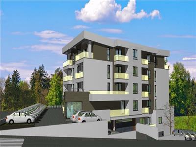 Apartament 1 camera decomandat, complex rezidential, COPOU