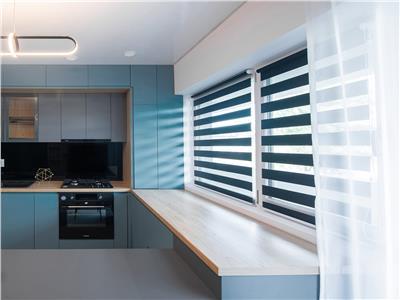 Apartament 2 camere decomandat, complex rezidential nou, COPOU SARARIE