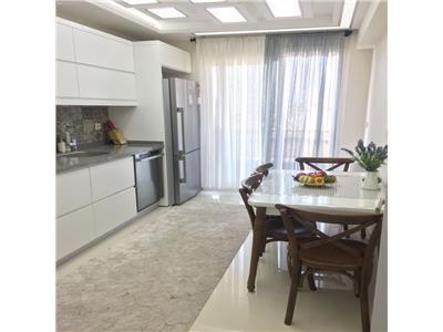 Apartament cu 2 camere, Decomandat, 60,6mp, Capat CUG 74345 euro