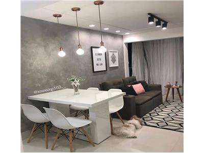 Apartament cu 3 camere,70 mp, 70000 euro, zona de vile