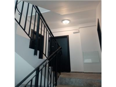 Apartament 1 camera decomandat, Pacurari str. Soarelui