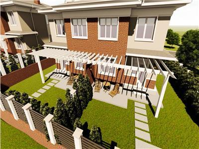 Vila Duplex Bucium