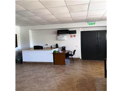 Spatiu comercial/birouri cu vitrina->Pacurari->70mp