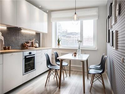 OFERTA!Apartament 2 camere->Popas Pacurari->51.900 euro