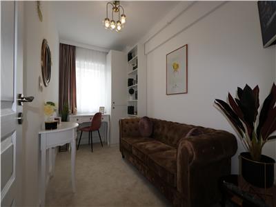 Apartament 3 camere ,lux mobilat utilat,  Tatarasi