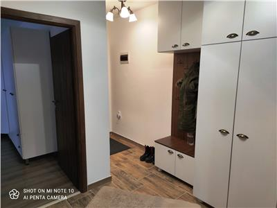 Apartament NOU 2 camere Ambiance Residence Pacurari - IDEO