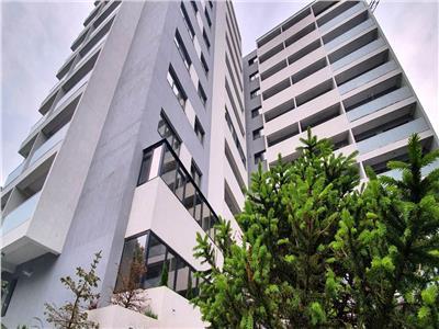 Apartament NOU 2 camere+garaj  Fusion Towers