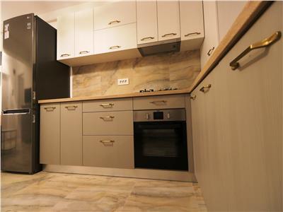 Apartament 2 camere+parcare Bucium - Sofia District