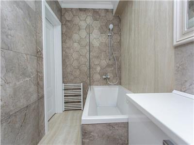 Apartament Nou , Copou Sararie , 2 camere decomandat