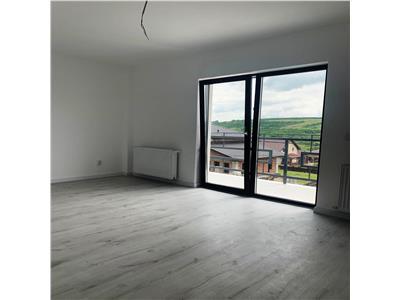 Apartament 2 camere ->Bucium->51mp+150mp gradina